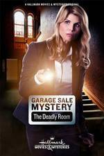 Movie Garage Sale Mystery: The Deadly Room