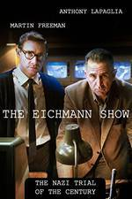 Movie The Eichmann Show
