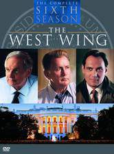 Movie The West Wing