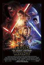 Movie Star Wars: Episode VII - The Force Awakens