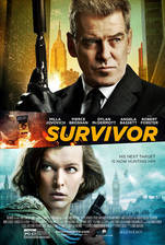 Movie Survivor