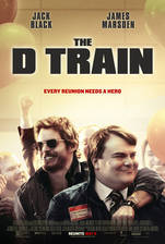 Movie The D Train