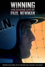 Movie Winning: The Racing Life of Paul Newman