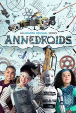 Movie Annedroids