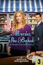 Movie Murder, She Baked: A Chocolate Chip Cookie Mystery