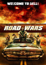 Movie Road Wars
