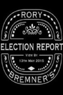 Rory Bremner's Election Report