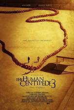Movie The Human Centipede III (Final Sequence)