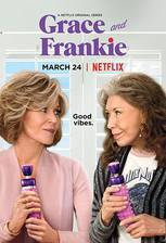 Movie Grace and Frankie