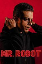 Movie Mr. Robot