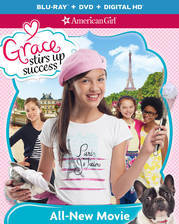 Movie Grace Stirs Up Success