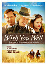 Movie Wish You Well