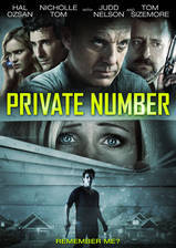 Movie Private Number