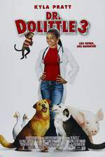Movie Dr. Dolittle 3