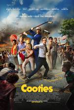Movie Cooties
