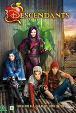 Movie Descendants