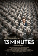 Movie Elser (13 Minutes)