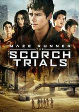 Movie Maze Runner: The Scorch Trials