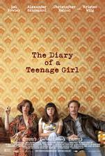 Movie The Diary of a Teenage Girl