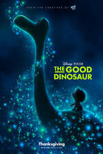 Movie The Good Dinosaur
