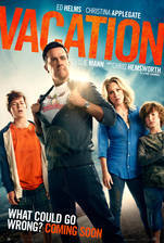 Movie Vacation