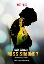 Movie What Happened, Miss Simone?