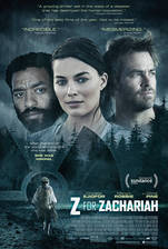 Movie Z for Zachariah
