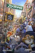 Movie Zootopia