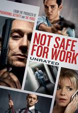Movie Not Safe for Work