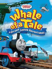 Movie Thomas & Friends: Whale of a Tale and Other Sodor Adventures