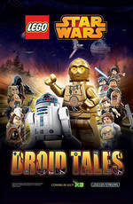 Movie Lego Star Wars: Droid Tales