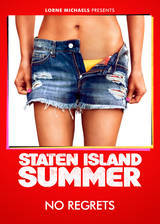Movie Staten Island Summer