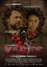Movie Vares: Tango of Darkness