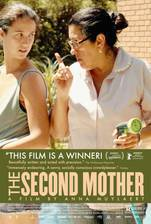 Movie The Second Mother