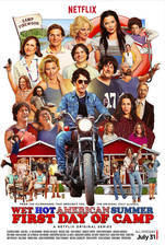 Movie Wet Hot American Summer: First Day of Camp