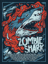 Movie Zombie Shark