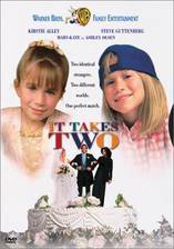 Movie It Takes Two