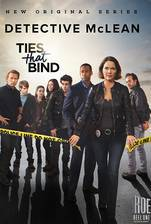 Movie Detective McLean: Ties That Bind
