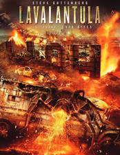 Movie Lavalantula