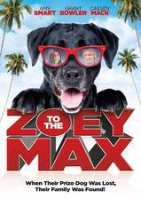 Movie Zoey to the Max