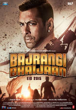 Movie Bajrangi Bhaijaan