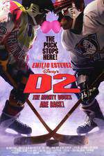 Movie D2: The Mighty Ducks