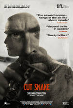Movie Cut Snake