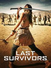 Movie The Last Survivors (The Well)