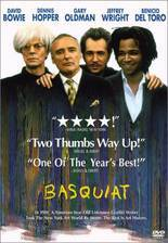 Movie Basquiat