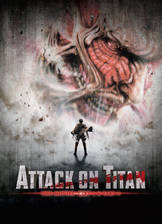 Movie Attack on Titan: Part 1