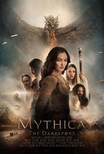 Movie Mythica: The Darkspore