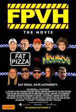 Movie Fat Pizza vs. Housos