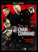 Movie Chain of Command (The Echo Effect)