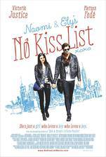Movie Naomi and Ely's No Kiss List